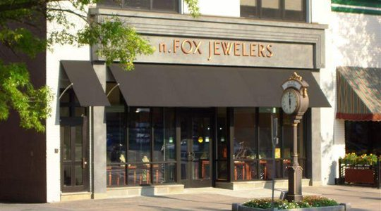 N. Fox Jewelers - Saratoga Springs